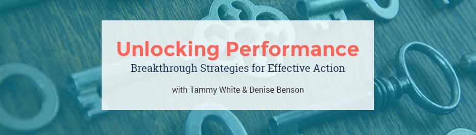 Unlocking Performance